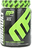 Muscle Pharm Assault Pre-Workout System, Raspberry Lemonade, 1.59 Pound