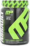 Muscle Pharm Assault New 2013 Hybrid Series (Raspberry Lemonade, 50 Servings)