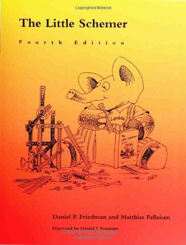 The Little Schemer - 4th Edition