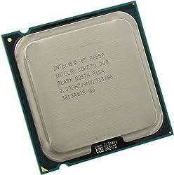 Intel 6550 Core 2 Duo Processor 2.33 GHz 4 MB Cache 1333 Mhz LGA775