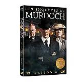 Image de Les Enquêtes de Murdoch - Saison 8 - Vol. 1