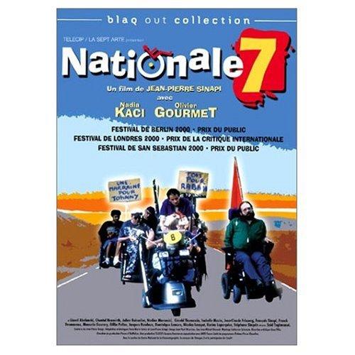Nacional 7 / Uneasy Riders ( Nationale 7 ) [ Origen Francés, Ningun Idioma Espanol ]