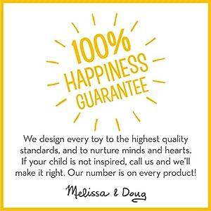 Melissa & Doug Swirl 'n Spin Art Craft Kit With 25 Design Cards