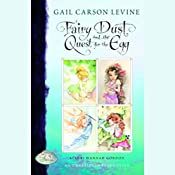 Fairy Dust and the Quest for the Egg | Gail Carson Levine