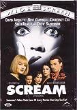 N01-053071 Scream Widescreen - DVD