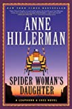 Spider Womans Daughter (Leaphorn and Chee)