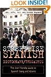 Streetwise Spanish Dictionary/Thesaur...