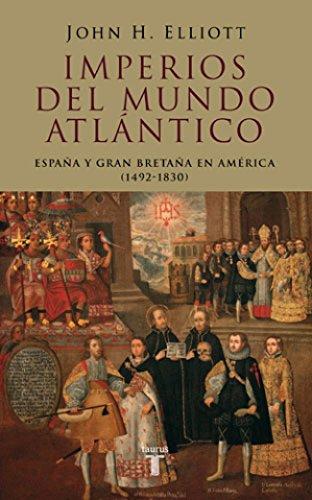 IMPERIOS DEL MUNDO ATLANTICO (PENSAMIENTO)
