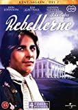The Rebels - 2-DVD Box Set ( Kent Family Chronicles ) ( The Rebels: Part 2 of the Kent Family Chronicles )