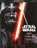 Star Wars: Episodes IV-VI Trilogy [Blu-ray + DVD] (Bilingual)