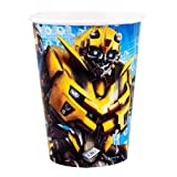 Transformers Revenge of the Fallen 9 oz. Paper Cups (8 count)