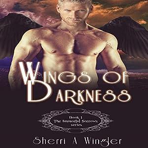 Wings of Darkness Audiobook