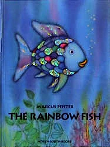 The Rainbow Fish (Rainbow Fish Book compare prices)