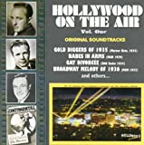 Hollywood on the Air 1 by T2