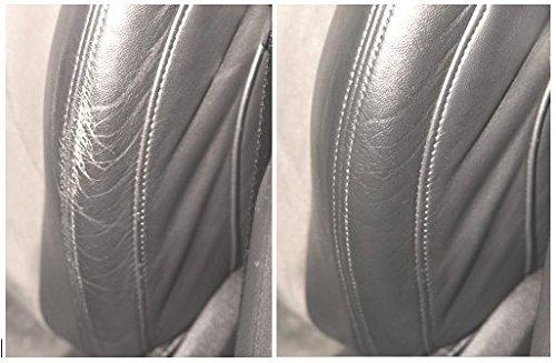 Colourcare24-Kit-ritocco-usura-vernice-per-Spallina-Seduta-Mercedes-in-Pelle-eco-pelle-similpelle-Nero-per-Mercedes-Benz-ripristino-colore-tonalit-codice-NERO-opaco-satinato-da-35-ml-Sigillatura-scudo