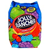 Jolly Rancher Hard Candy - 5 lb Bag