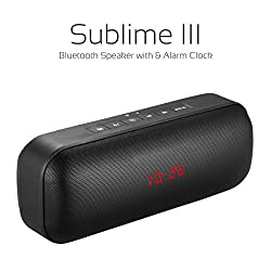 Portronics Sublime III Portable Bluetooth Mobile/Tablet Speaker
