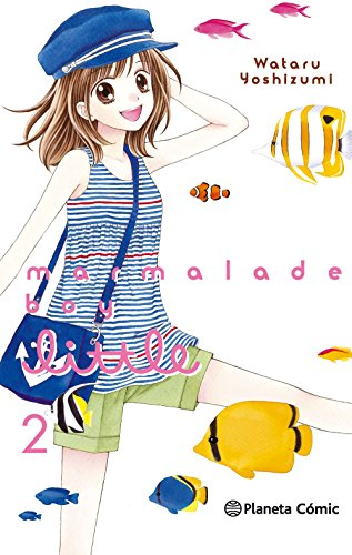 Marmalade Boy Little 2 (Manga)