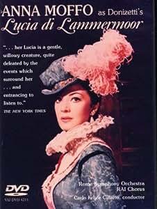 Donizetti's Lucia Di Lammermoor [Import]