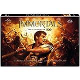 Immortals - Edición Horizontal [DVD]