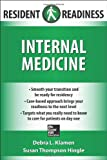 img - for Resident Readiness Internal Medicine book / textbook / text book