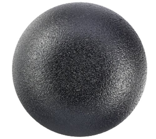 ASP Textured Black Baton Leverage Cap