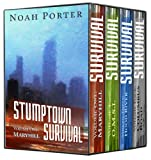 Stumptown Survival: The Complete Collection