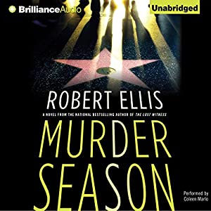 Murder Season Audiobook