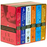 J.R. Ward Box Set