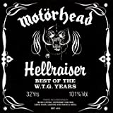 Motorhead Hellraiser - The Best Of The WTG Years