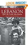 Lebanon: After the Cedar Revolution