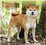 Shiba Inu 2015 Square 12x12