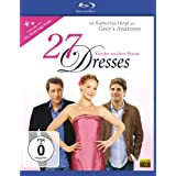 """27 Dresses - Kleider machen Br�ute [Blu-ray]von """"Katherine Heigl"""""""