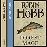 Forest Mage: The Soldier Son Trilogy, Book 2 (Unabridged)