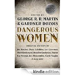 Dangerous Women (Warbreaker)