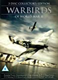 echange, troc Warbirds of World War II [3 Disc Collector's Edition] [Import anglais]