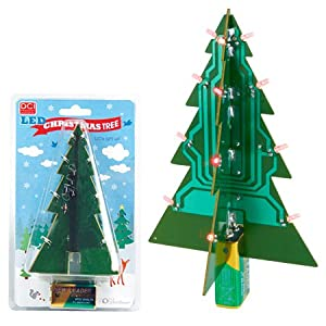 #!Cheap DCI LED Motherboard X-Mas Tree