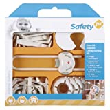 Safety 1st Drawers and Doors Safety Kit - 26 Piece ~ Dorel Juvenile Group