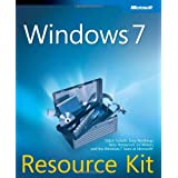 Windows 7 Resource Kit Book/CD Packageby Mitch Tulloch