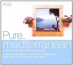 Pure Mediterranean