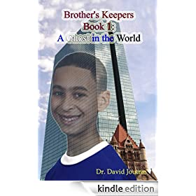 Brother's Keepers: Book I - A Ghost in the World (Brother's Keepers)