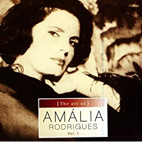Cover image of song Lisboa Antiga by Amália Rodrigues
