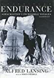Endurance: Shackletons Incredible Voyage (Library Binding)