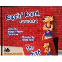 Rappin' Ronni, Research Rat Book and CD