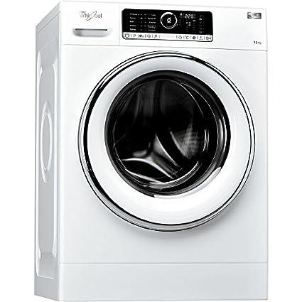 Whirlpool FSCR12421 Lave linge 12 kg 1400 trs/min A+++ Blanc