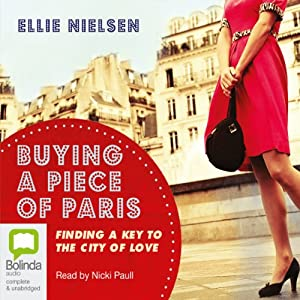 Buying a Piece of Paris Audiobook