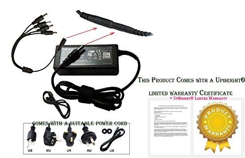 ZMODO PA-1034 12V 3A 4 Port Power Supply for Security Cameras (Zmodo Power Supply compare prices)