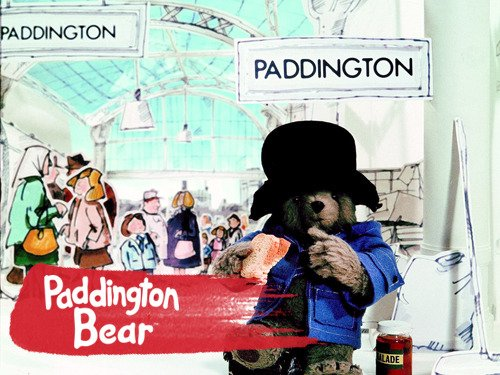 Paddington Bear Film Fair - Season 1