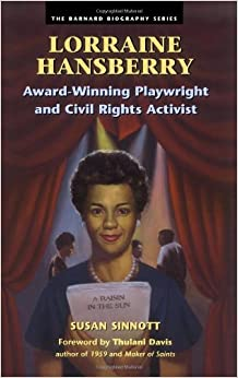 A biography of lorraine hansberry the most promising playwright