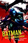 Batman: The Rules Of Engagement